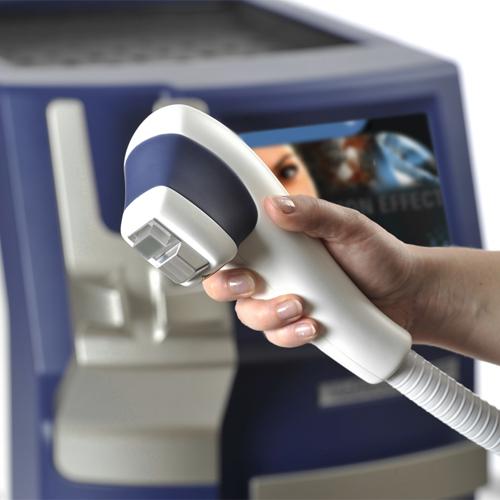 laser ultrasmall